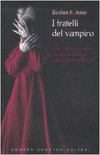 9788854114197: I fratelli del vampiro