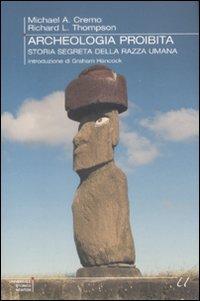 michael cremo archeologia proibita