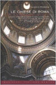 9788854118331: Le chiese di Roma