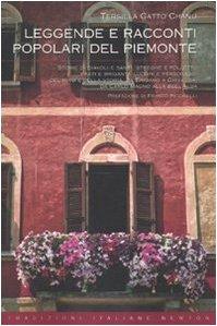 9788854118669: Leggende e racconti popolari del Piemonte