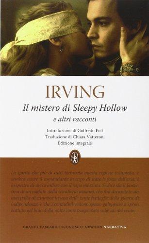 9788854119093: Il mistero di Sleepy Hollow. Ediz. integrale
