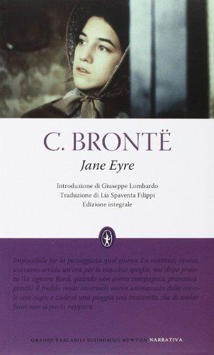 9788854119147: Jane Eyre. Ediz. integrale