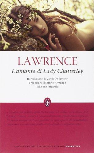 9788854119208: L'amante di lady Chatterley. Ediz. integrale