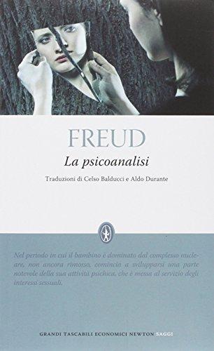La psicoanalisi (9788854120556) by [???]