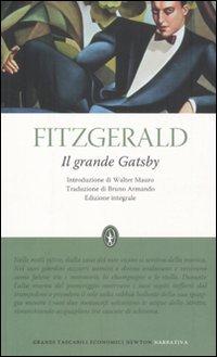 9788854124479: Il grande Gatsby. Ediz. integrale