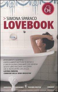 9788854125018: Lovebook
