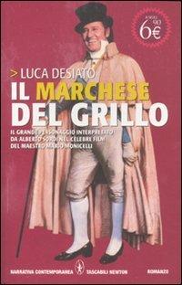 9788854127104: Il marchese del Grillo