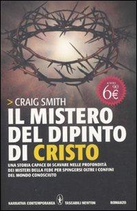 9788854127487: Il mistero del dipinto di Cristo