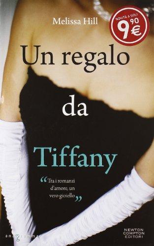 9788854133020: Un regalo da Tiffany (Anagramma)
