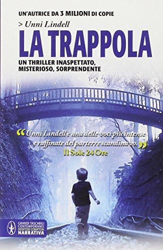 9788854135994: La trappola