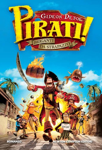 9788854136243: Pirati!