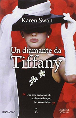 9788854136519: Un diamante da Tiffany (Anagramma)