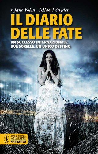 Il diario delle fate (8854137820) by Midori Snyder