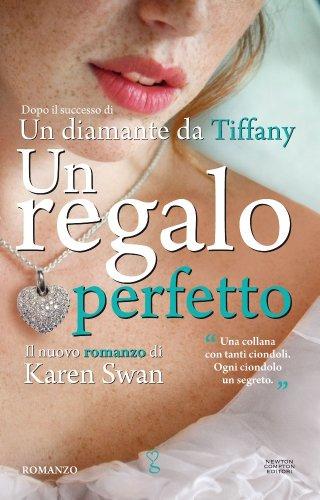 Un regalo perfetto: Karen Swan