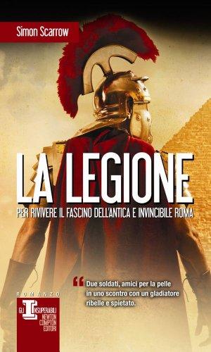 La legione (8854141100) by [???]