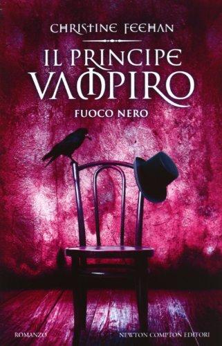 Il principe vampiro. Fuoco nero (8854141526) by [???]