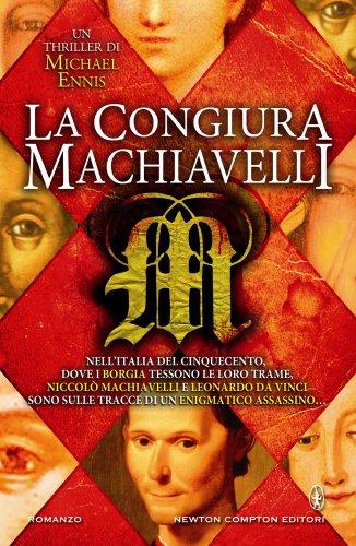 9788854146525: La congiura Machiavelli