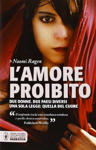 L'amore proibito (8854147605) by Naomi Ragen