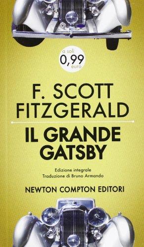 9788854151420: Il grande Gatsby. Ediz. integrale