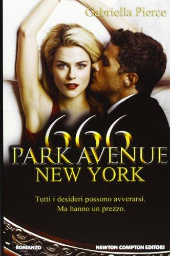 9788854151635: 666 Park Avenue New York