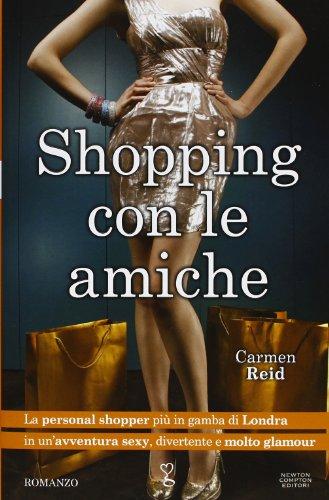 9788854154452: Shopping con le amiche