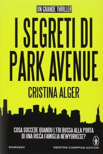 9788854164208: I segreti di Park Avenue