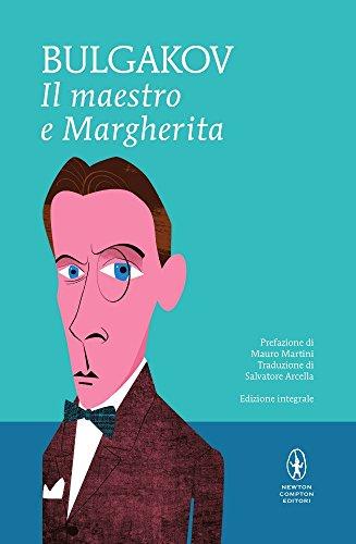9788854165083: Il Maestro e Margherita. Ediz. integrale