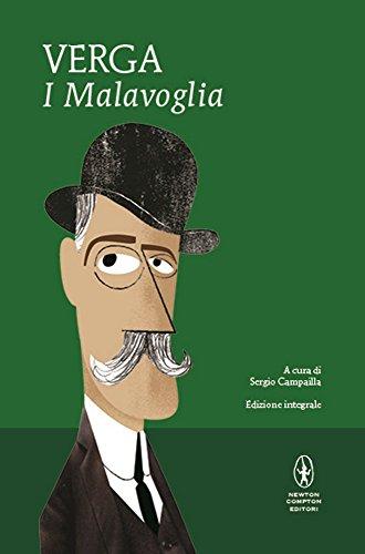 9788854165496: I Malavoglia. Ediz. integrale (I MiniMammut)
