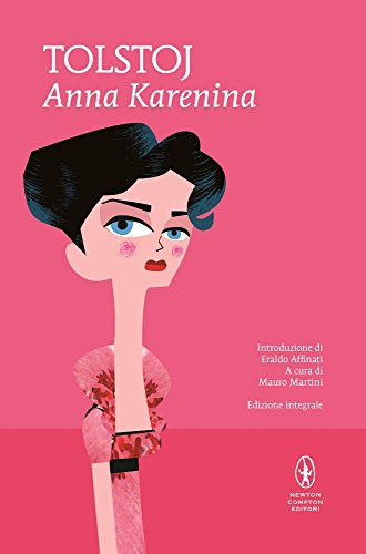 9788854165526: Anna Karenina. Ediz. integrale