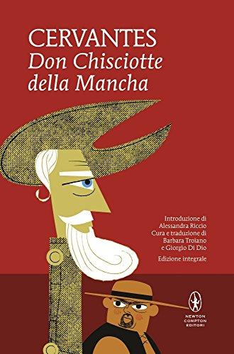 9788854165557: Don Chisciotte della Mancha. Ediz. integrale (I MiniMammut)