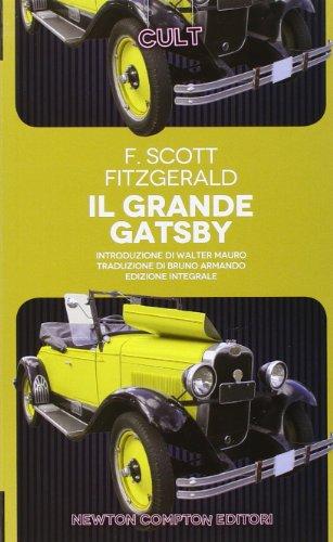 9788854165724: Il grande Gatsby. Ediz. integrale