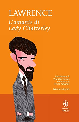 9788854166424: L'amante di lady Chatterley. Ediz. integrale (I MiniMammut)