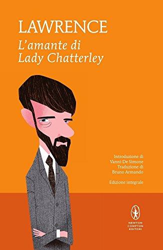 9788854166424: L'amante di lady Chatterley. Ediz. integrale