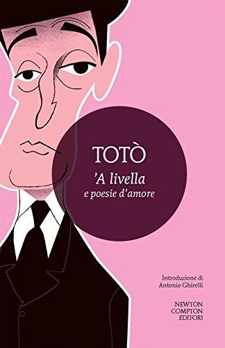 9788854168121: Livella e poesie d'amore ('A)