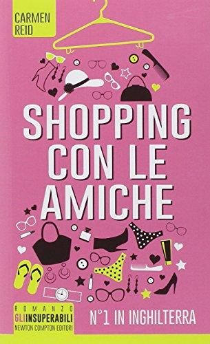 9788854168770: Shopping con le amiche