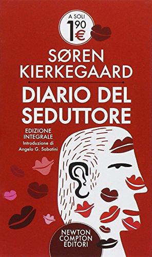 9788854171497: Diario del seduttore. Ediz. integrale