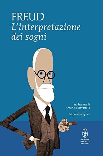 L interpretazione dei sogni. Ediz. integrale (Hardback): Sigmund Freud