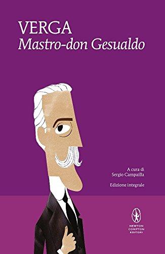 9788854172395: Mastro don Gesualdo. Ediz. integrale