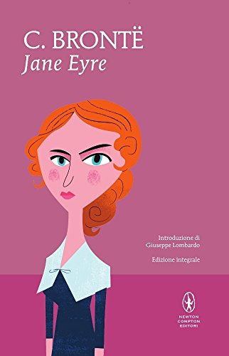 9788854172623: Jane Eyre. Ediz. integrale
