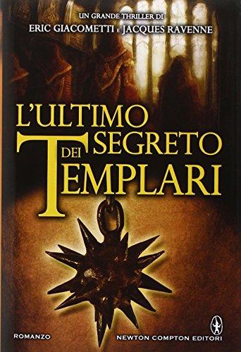 9788854172876: L'ultimo segreto dei templari