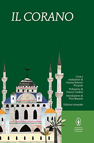 9788854174603: Il Corano