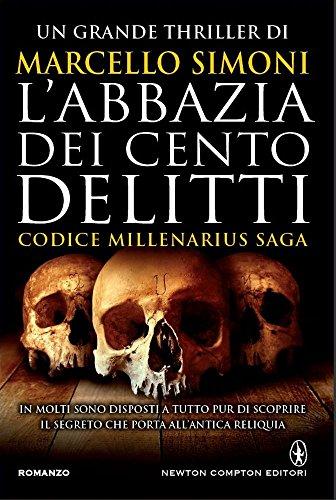 L'abbazia Dei Cento Delitti: Simoni, Marcello