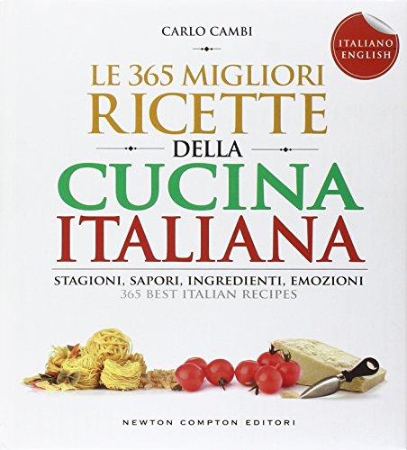 9788854180215 le 365 migliori ricette della cucina italiana stagioni sapori ingredienti