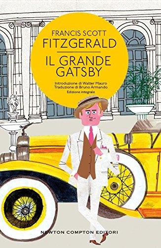 9788854180598: Il grande Gatsby. Ediz. integrale