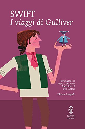 I VIAGGI DI GULLIVER (ED.INTEGRALE): SWIFT