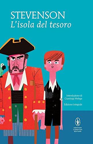 L'isola del tesoro: Stevenson, Robert Louis