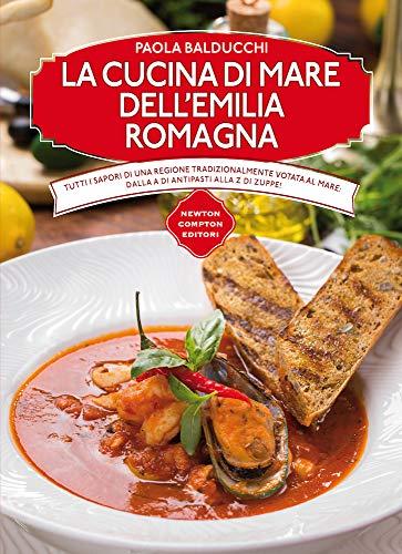 9788854181397: La cucina di mare dell\'Emilia Romagna - AbeBooks ...