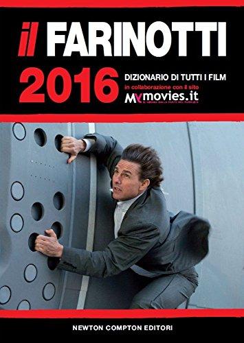 9788854182806: Il Farinotti 2016. Dizionario di tutti i film