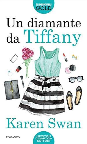 9788854184688: Un diamante da Tiffany (Gli insuperabili Gold)
