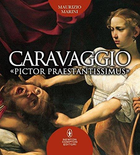 9788854185210: Caravaggio «pictor praestantissimus»